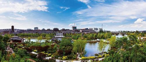 绘就品牌强市民生幸福新画卷——青州市聚力攻坚重塑高质量发展新优势