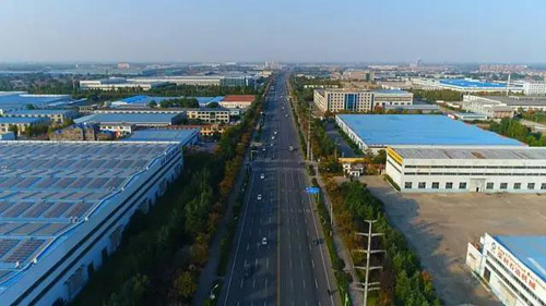 逆增长!青州全市第一!